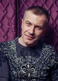 Сергей Черепков