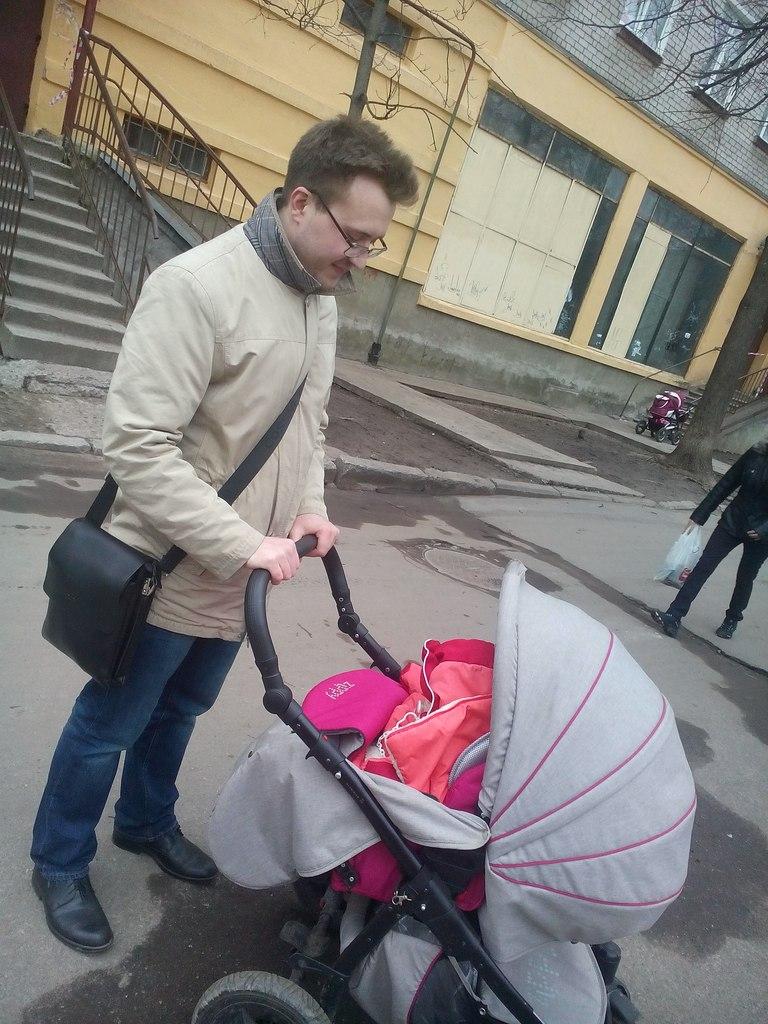 Юрий Гладков, Санкт-Петербург - фото №15