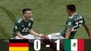 Allemagne vs Mexique 0 1 Buts Résumé Coupe du Monde 2018 17 06 2018