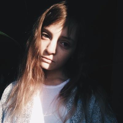 Лиза Богатырева