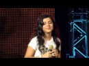 "Diana Kalashova - I will always love you ""Lidushik live concert in Armenia"""