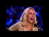 Don Philip Audition - The X FACTOR USA