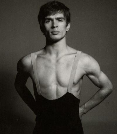 Дмитрий Орешин