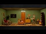 Polaroid Commercial 'Tableau Vivant'