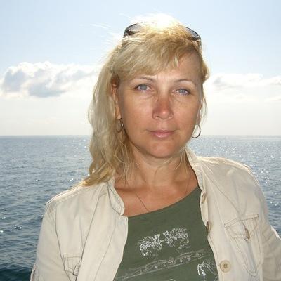 Людмила Комарова, 19 июля , Москва, id188111893