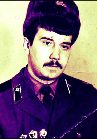Анатолий Крапива, 2 июля 1959, Санкт-Петербург, id198904145