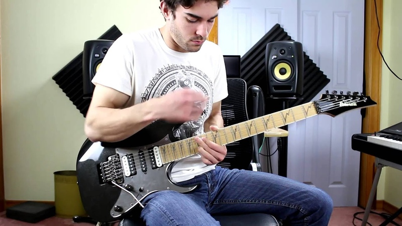 Hozier~Take Me To Church Guitar Cover