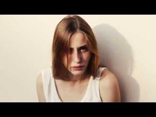 Model video test. Julia Skachkova