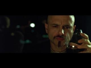 Сайфер (Cypher) — Счастье в неведении (ignorance is bliss) Матрица (The Matrix)