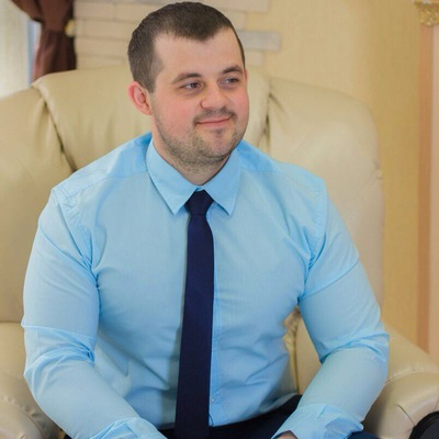 Андрюха Курбаков