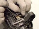 Замена щёток двигателя стиральной машины BOSCH ( БОШ )