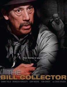 Сборщик — The Bill Collector (2010)