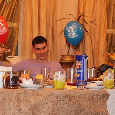 Тимур Якушкин, 26 февраля , Раменское, id35064453