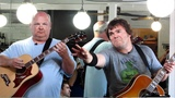 TENACIOUS D (JACK BLACK &amp KYLE GASS) FUCK HER GENTLY LIVE FROM RIBS USA