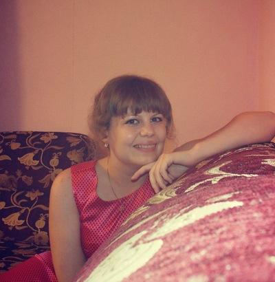 Елена Финогенова, 24 марта 1993, Красноярск, id58205413
