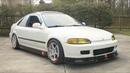 K20 Honda Civic Review 8500 RPM's of Smiles ft Honda Street Garage