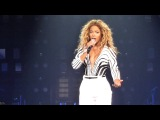 Beyonce Live I Will Always Love You / Halo in Brooklyn ( The Mrs. Carter Show World Tour )