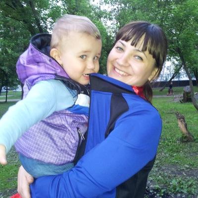 Анастасия Демьянова, 16 сентября , Москва, id41149949