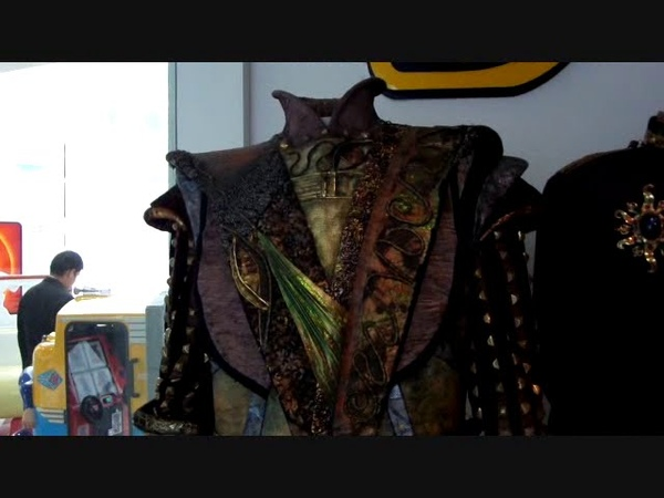 GKar Costume Babylon 5