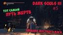 Путь жертв и Знаток кристальных чар (Dark Souls 3) [ 5]