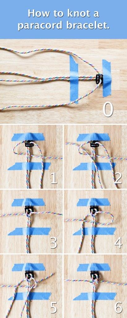 Как сделать собаку из ниток
