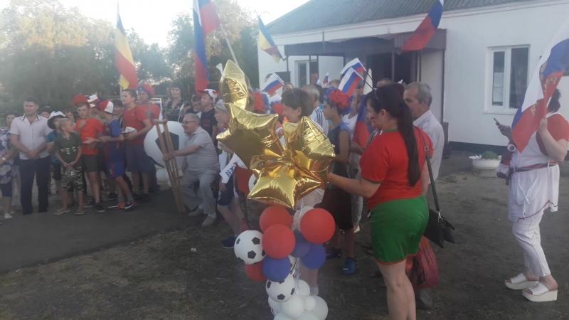 Дон-ТР в Чистополье.
