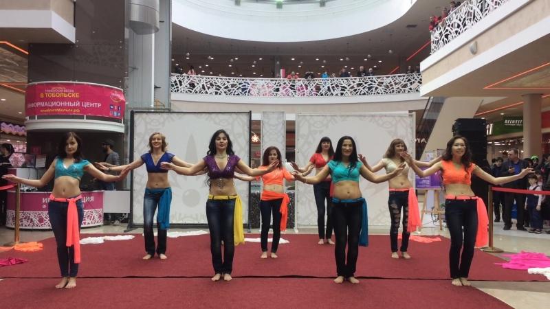 IV ежегодный фестиваль восточного танца Магия востока - Табла-латина