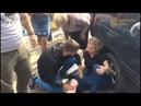 Інтерв'ю пораненої жінки на Харківщині.