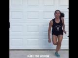 отличный комплекс упражнений для девушек