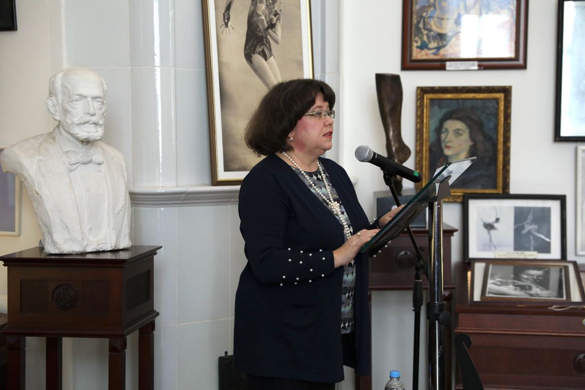 Е. Н. Байгузина