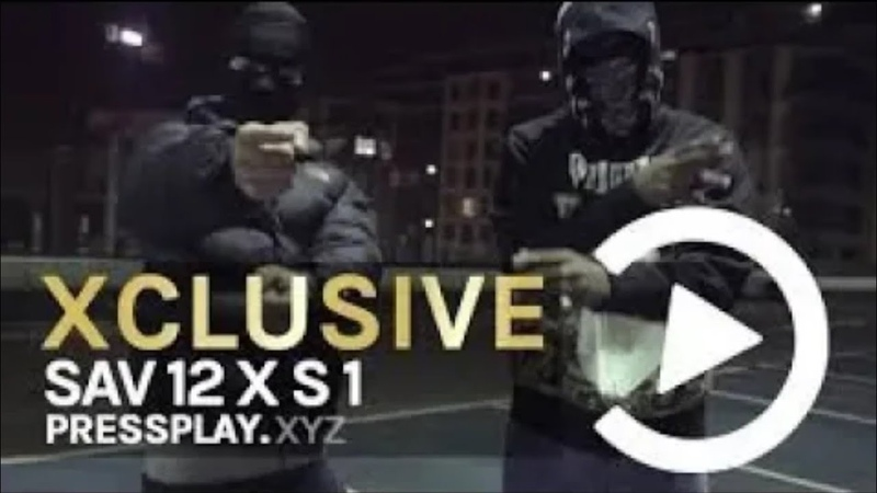 12World S1 x Sav12 This Beef Can't Settle Music Video