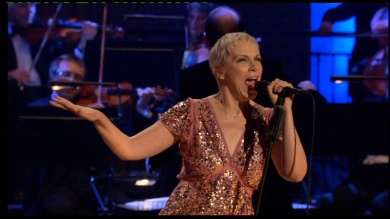 Annie Lennox BBC One Sessions Full Live Show DVD Rip