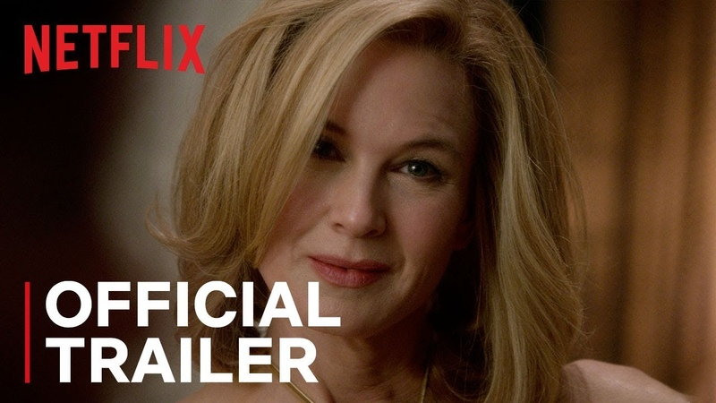 WhatIf with Renée Zellweger | Official Trailer | Netflix