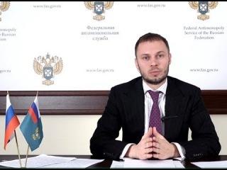 Начальник управления контроля электроэнергетики ФАС России Виталий Королёв об итогах 2013 года ч.1.
