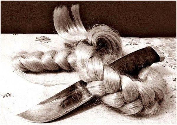 Приметы о том, кому и в каких случаях нельзя стричь волосы К волосам наши предки относились уважительно, считалось, что волосы выступают связующим звеном между человеком и Вселенной, накапливают