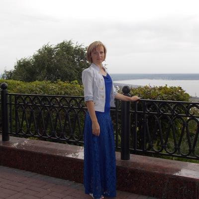 Ирина Закудовская, 3 июня 1976, Ульяновск, id74490339