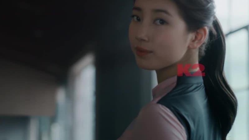 [K2] 케이투 2019 SS 하이킹타이즈TVCF 수지(SUZY)_30초