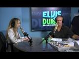 Интервью радио-шоу Элвиса Дюрана Нью-Йорк, США (25.07.18)