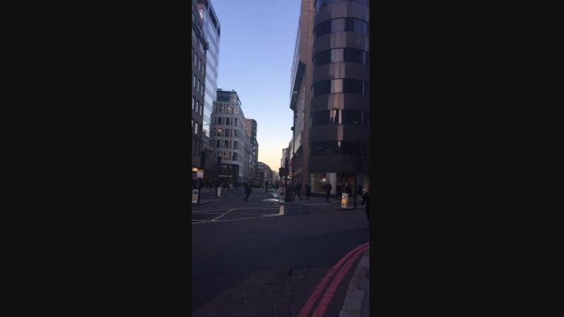 0001. King William street, London, U.K.