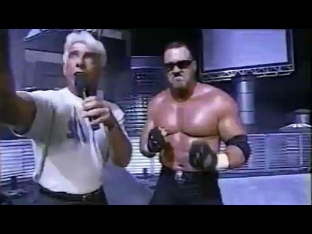 WCW Thunder 4/1/1999 Part 2