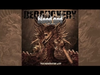 DEBAUCHERY vs BLOOD GOD Thunderbeast Full Album_MP4 270p_360p.mp4