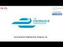 Formula E, Flughafen Tempelhof, Berlin, DE, 19.05.2018 545TV, A21 Network