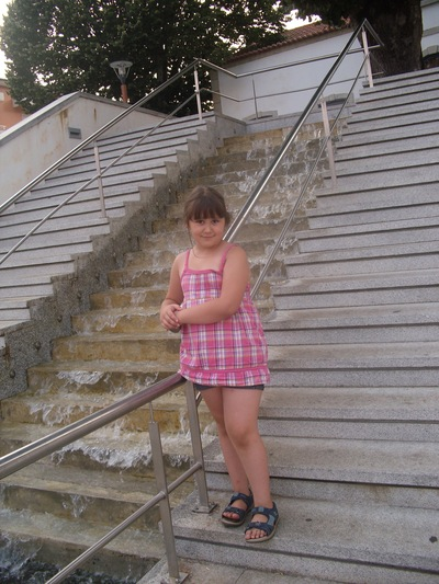 Silvia Goncalves, 12 сентября 1993, Барыш, id229241671