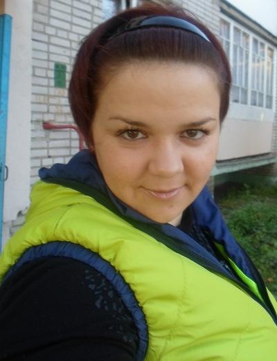 Юлия Русак, 25 марта 1990, id68800128