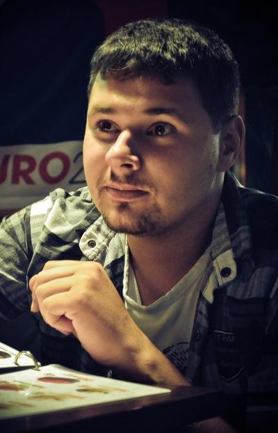 Вениамин Косенков