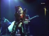 Nina Hagen Band - TV-Glotzer -live 1978