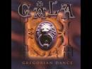 GALA Antiphons Original versión álbum