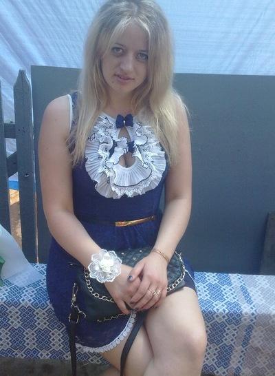 Мария Крецу, 17 сентября , Белгород-Днестровский, id194505429