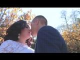 кліп весілля