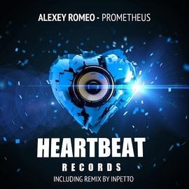 Alexey Romeo альбом Prometheus